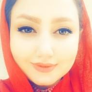 Maryam Mozafari